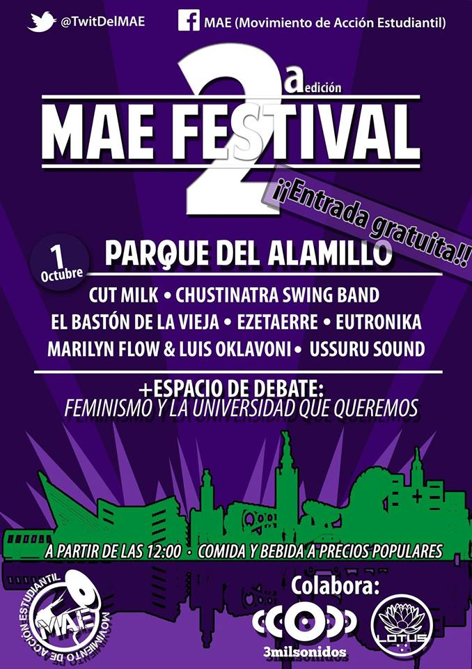 festival alamillo